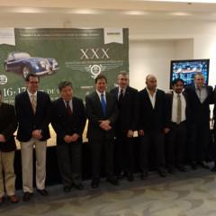 Foto 9 de 9 de la galería xxx-concurso-de-elegancia en Motorpasión México