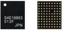 Módulo GPS más pequeño es de Epson