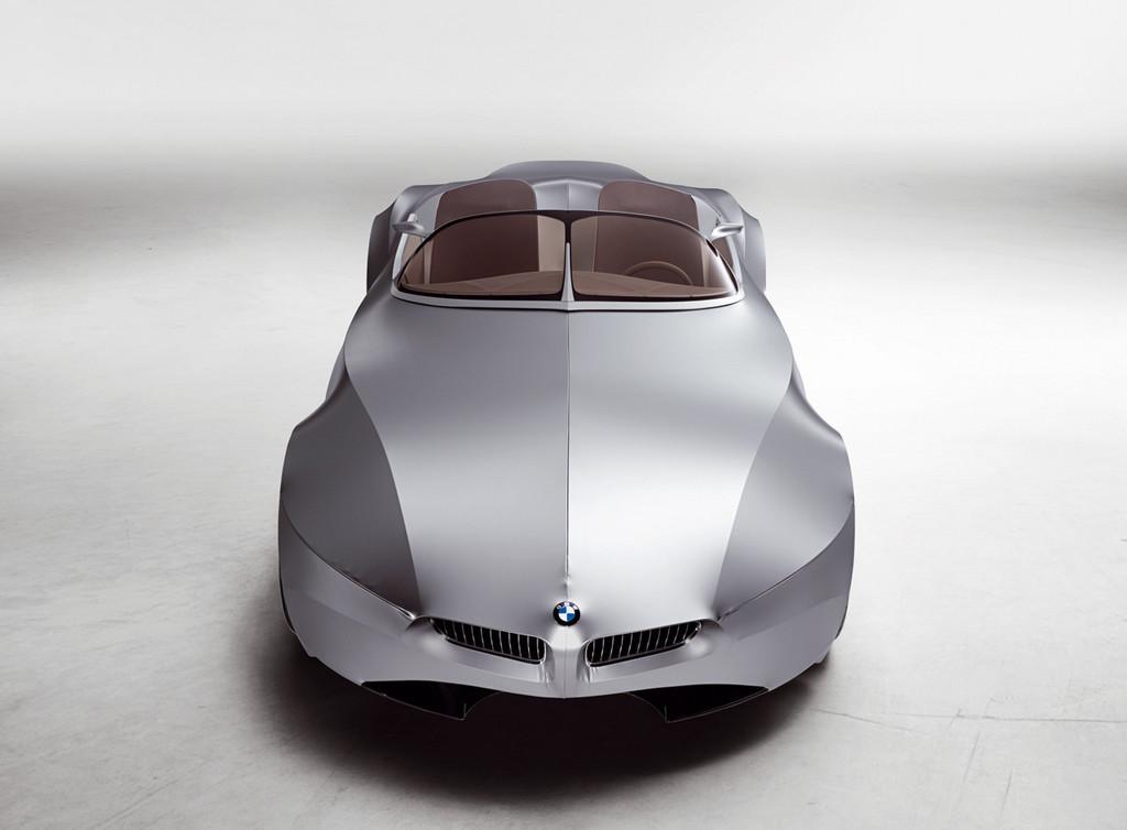 Foto de BMW GINA Light Visionary Model (49/101)
