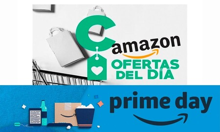 Amazon Prime Day 2020: Mejores ofertas del día (13 de octubre)