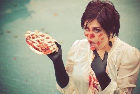 Nancy Upton pizza
