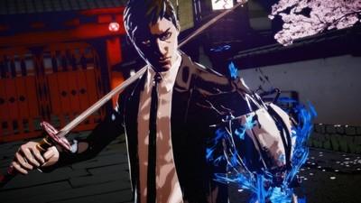 Tendremos Killer is Dead: Nightmare Edition para PC