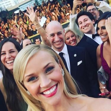 Todo lo que no pudiste ver de los Oscar 2016 te lo enseñan las celebrities en sus Instagram