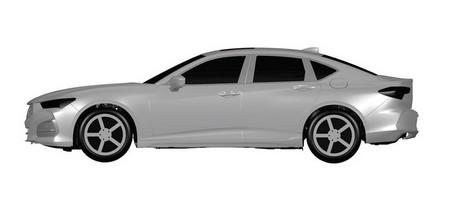 Acura Tlx 2021 Filtrado 6