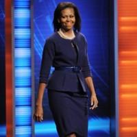 El estilo de Michelle Obama, ¿la nueva Jackie Kennedy?