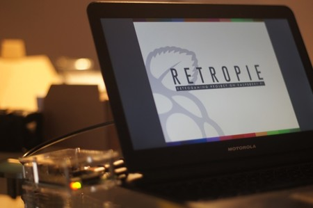 Retropie y Lakka son dos formas estupendas de disfrutar de la nueva potencia de la Raspberry Pi 2