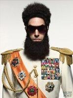 'The Dictator', primera imagen de la nueva comedia de Sacha Baron Cohen