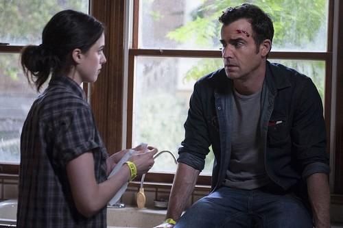 'The Leftovers' se afianza como una de las mejores series de 2015