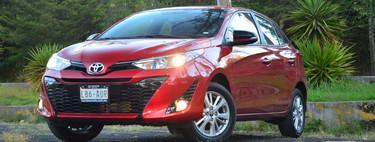Toyota Yaris 2018, a prueba: un hatchback que quiere triunfar con una fórmula del pasado