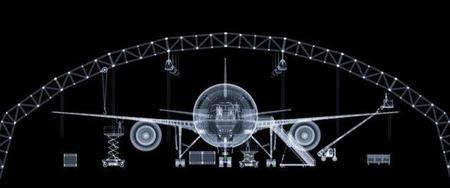 La radiografía de un Boeing 777