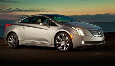 El Cadillac ELR se enfrenta a un futuro incierto