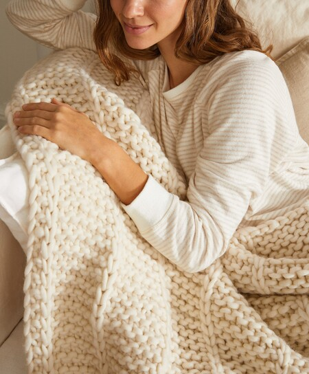 Oysho Ganchillo Knitter 05