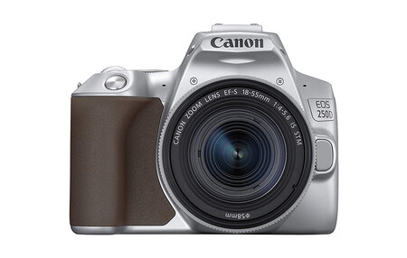 Canon Eos 250d Bicolor