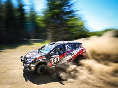 Si quieres preparar tu coche para un Rally, esto es lo que debes saber