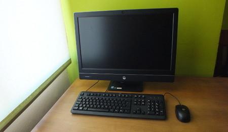 Probamos el HP EliteOne 800, un todo en uno interesante para la pyme
