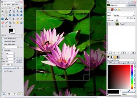 Alternativas gratuitas a Adobe Photoshop