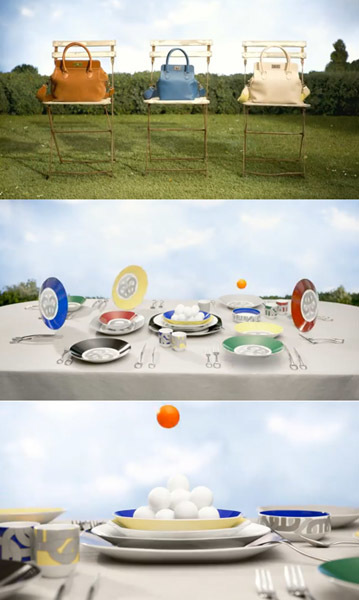 Hermes ping pong