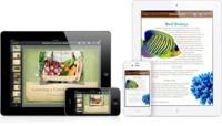 iWork, iPhoto y iMovie para iOS pasan a ser gratuitos