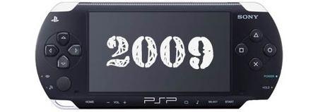 "Sony promete ""grandes franquicias"" para PSP en 2009"