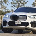 BMW X5 2019, a prueba:  el SUV que nos hace olvidar que existen otros SUV