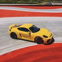 Porsche inaugura un Experience Center en Italia: diversión y lujo al puro estilo de Porsche