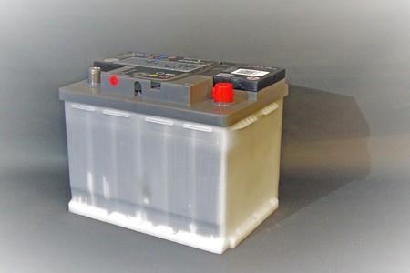 Winter Car Battery 2