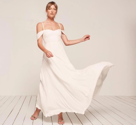 vestidos novia boda low cost