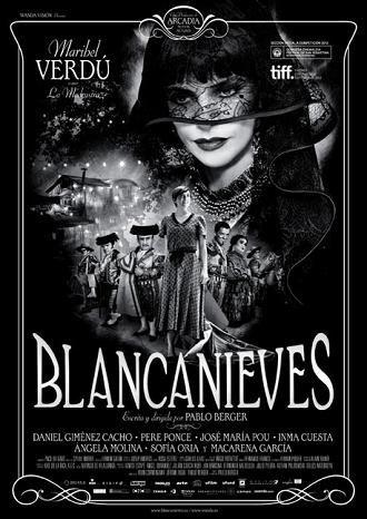 Estrenos de cine | Llega la Blancanieves española