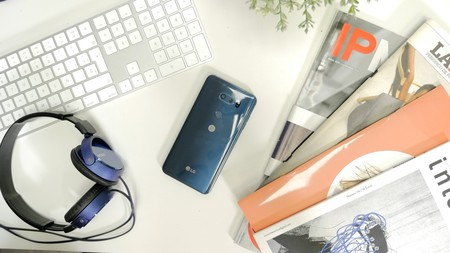 LG G7 para mayo, LG V40 para noviembre: ETNews desliza fechas, características y precios