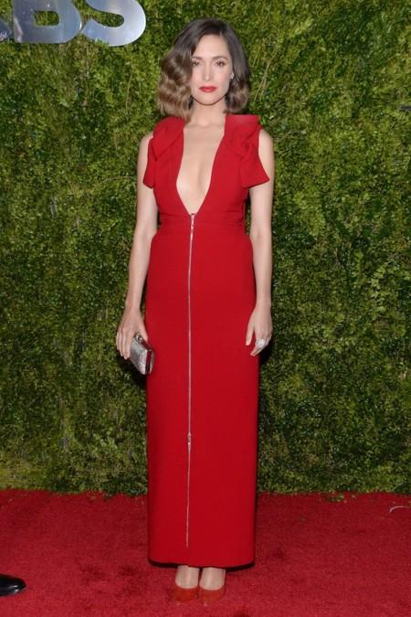 Rose Byrne Tony Awards