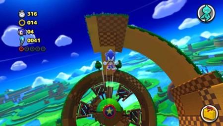 Sonic Lost World termina su exclusiva con Wii U y aparecerá en noviembre para PC