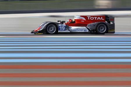 Sébastien Loeb Racing no estará en las 24 horas de Le Mans 2013