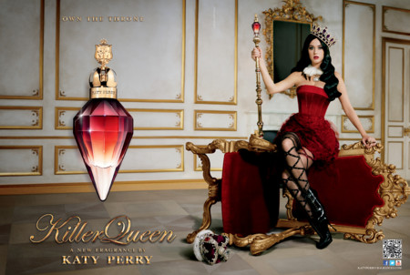 Killer Queen De Katy Perry 1
