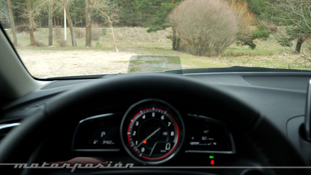 Foto de Mazda3 (prueba) (32/55)