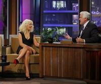 Christina Aguilera, ¡vaya cuerpazo serrano que luces ahora!