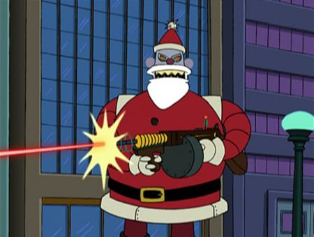 Nueve regalos de Navidad para desarrolladores. Edición 2014