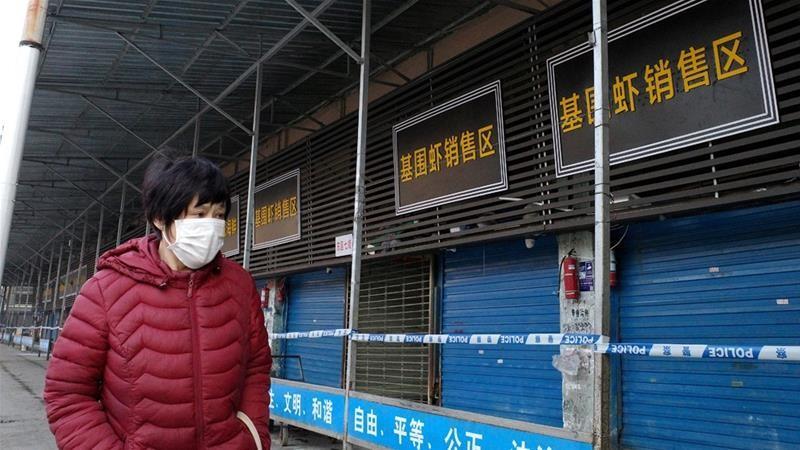 Coronavirus Wuhan: por qué todo el mundo habla de él si solo parece ser una