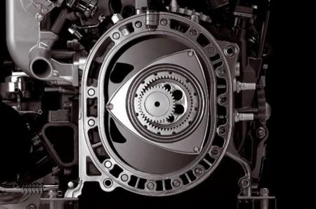 Motor Rotativo Wankel Funciona