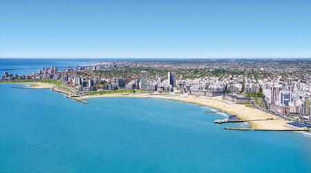 Copa Davis en Mar del Plata: ¿dónde?