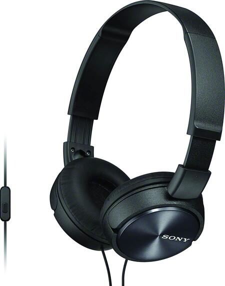 Audífonos Sony con micrófono con descuento en México