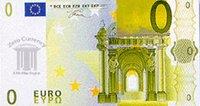 Cero euros para la corrupción