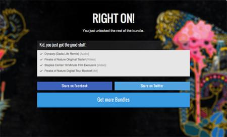 BitTorrent Bundle, un nuevo formato multimedia orientado a los creadores de contenido