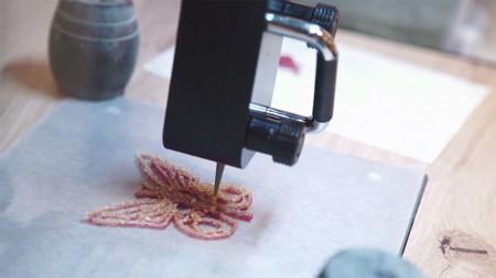 3d Printer Magic Candy Factory 03