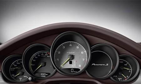 Porsche Panamera híbrido enchufable