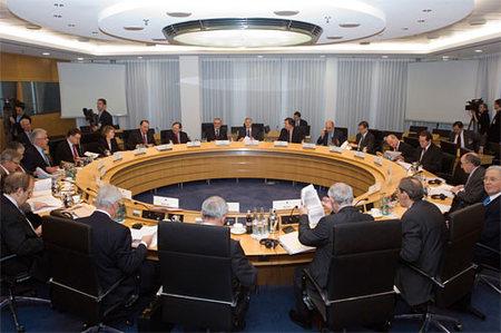 Las perspectivas de regulación y supervisión de los mercados financieros