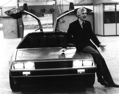 La balada de John Z. DeLorean (1): Los orígenes