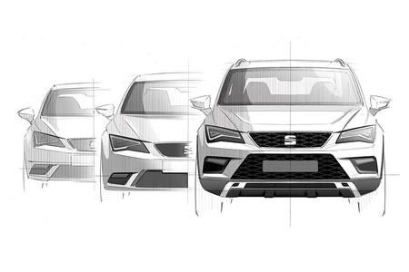 ¿Por qué los coches se parecen todos y los restyling son cada vez más sutiles?