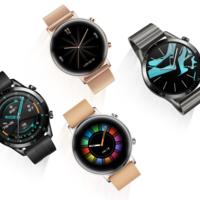 Huawei Watch GT 2 ya está disponible en España: precio, promociones de lanzamiento y dónde comprar más barato