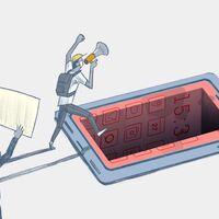 Las masivas cifras de Pegasus, el spyware utilizado para hackear a Jeff Bezos: 50.000 personas, con muchos periodistas y opositores