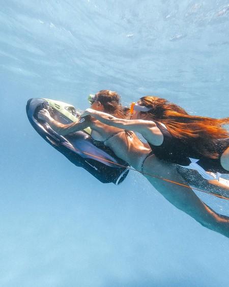 Los mejores sitios para bucear y disfrutar de las maravillas subacuáticas según los que más saben